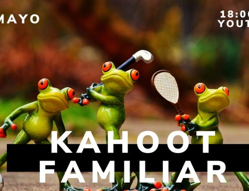 KAHOOT FAMILIAR v.3.0